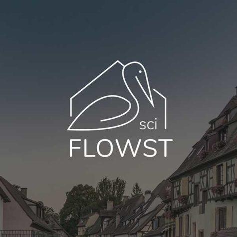 Logo - Sci Flowste